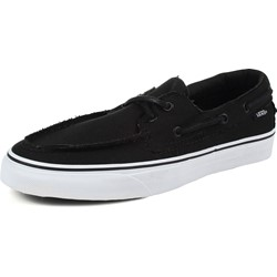 Vans - U Zapato Del Barco Shoes In Black/True White