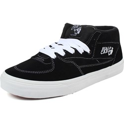 Vans - U Half Cab Shoes In Black