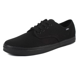 Vans - U Madero Shoes In Black/Black