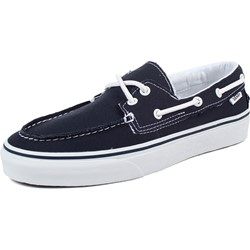 Vans - U Zapato Del Barco Shoes In Navy/True White