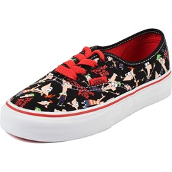 Vans - Kids Authentic Shoes In Phineas&Ferb