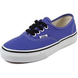 Vans - Kids Authentic Shoes In Spectrum Purple
