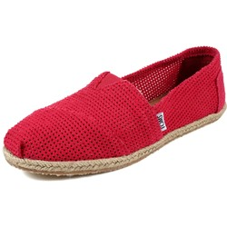Toms - Womens Fushia Freetown Classic Shoes