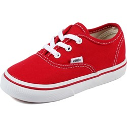 Vans - Toddler Authentic Shoes In Red