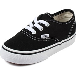 Vans - Toddlers Authentic Shoes In Black