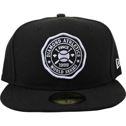 Diamond Supply Co. - Dugout Fitted Hat
