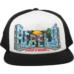 Rebel8 - Backlot Snapback Hat