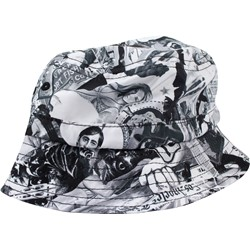 Rebel8 - Killa Kollage Bucket Hat
