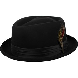 Brixton - Mens Stout Pork Pie Hat