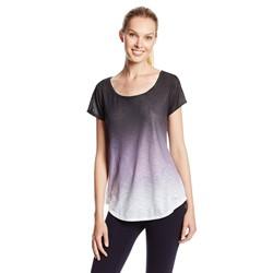 Asics - Womens Pr Slub Athletic Shirt