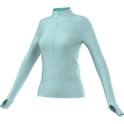 Adidas - Womens Terrex Icesky 1/2 Zip Jacket