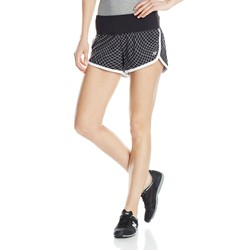 New Balance - Womens Impact 3in Graphic Shorts