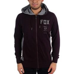 Fox - Mens Havoc Zip Hoodie