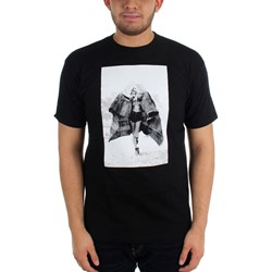 Kr3w - Mens Black Flag T-Shirt