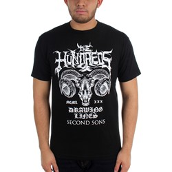 The Hundreds - Mens Ram T-Shirt