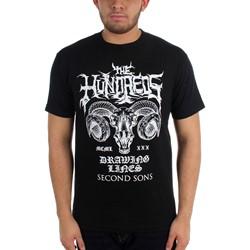 The Hundreds - Mens Ram T-Shirt