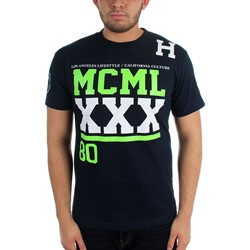 The Hundreds - Mens Bendone T-Shirt