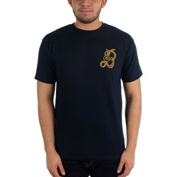 Brixton - Mens Major S/S Standard T-Shirt