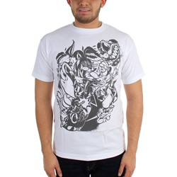 The Hundreds - Mens Rat Race by 2Shae T-Shirt