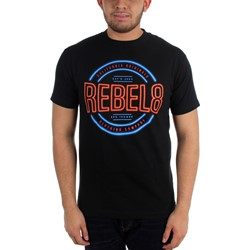 Rebel8 - Mens R8 Neon T-Shirt