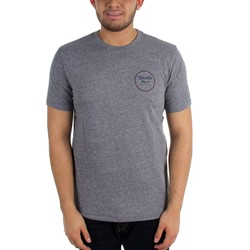 Brixton - Mens Wheeler S/S Premium T-Shirt