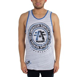 American Fighter - Mens Linfield MarbleTank Top