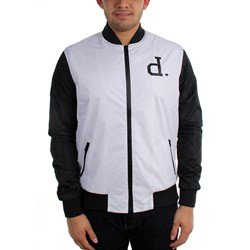 Diamond Supply Co. - Mens Un Polo Bomber Jacket