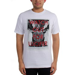 Diamond Supply Co. - Mens Watch Out T-Shirt