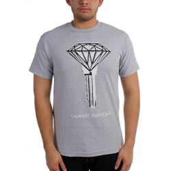 Diamond Supply Co. - Mens Duplicate T-Shirt