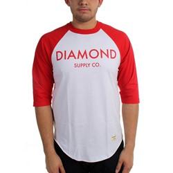 Diamond Supply Co. - Mens Diamond Classic Raglan