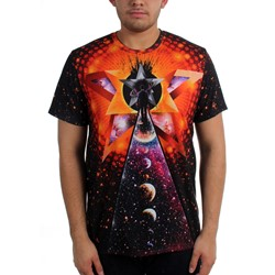Imaginary Foundation - Mens Regeneration Sublimation T-Shirt
