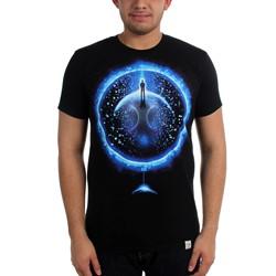 Imaginary Foundation - Mens Decode T-Shirt