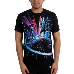 Imaginary Foundation - Mens Horizon T-Shirt