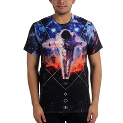 Imaginary Foundation - Mens Archetype Sublimation T-Shirt