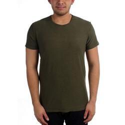 Diesel - Men's T-Tossik-Round T-Shirt