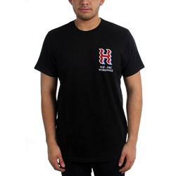 HUF - Mens Crooked H T-Shirt