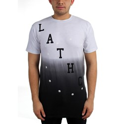L.A.T.H.C. - Mens Split Decision T-Shirt