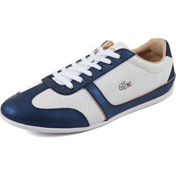 Lacoste - Womens Missano Sport MET Shoes