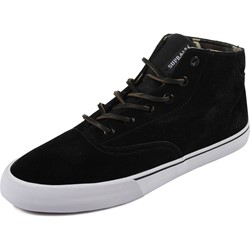 Supra - Mens Wrap Up Midtop Shoes