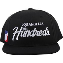 The Hundreds - Mens Forever Team Snapback Hat