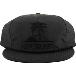 Kr3w - Mens Palm S'Kr3W Snapback Hat