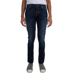 Nudie Jeans - Mens Grim Tim Slim Jeans