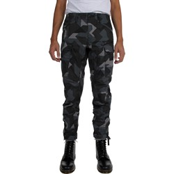 G-Star Raw - Mens Rovic Zip 3D Tapered Cargo Pants