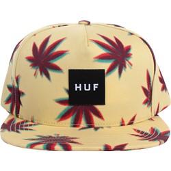 HUF - Mens 3D Plantlife Snapback Hat
