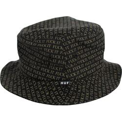 HUF - Mens Fuck It Bucket Hat