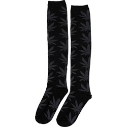 HUF - Mens Plantlife Knee High Socks