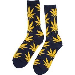 HUF - Mens Plantlife Crew Socks