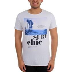 Scotch & Soda - Mens Graphic T-Shirt
