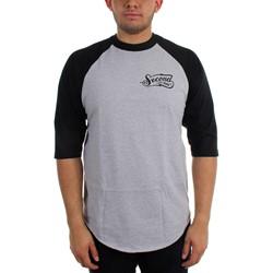 The Hundreds - Mens Second Sons Raglan T-Shirt