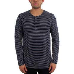 Scotch & Soda - Mens Stripe Henley